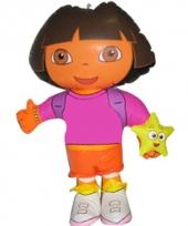 Dora pop opblaasbaar trend