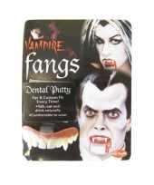 Dracula feest gebitten trend