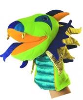 Draken handpop dewey 28 cm trend