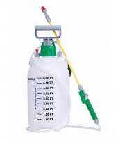 Druk pomp 5 liter trend