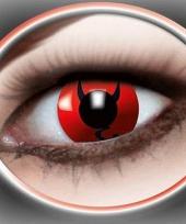 Duivelse ogen feestlenzen trend