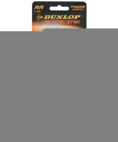 Dunlop alkaline batterijen aa 12 stuks trend