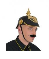 Eerste wereldoorlog helm trend