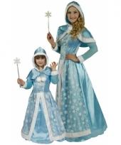 Elsa kinder jurk trend