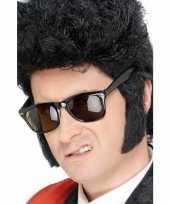 Elvis bakkenbaarden trend
