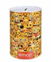 Emoji spaarpot 10 cm type 1 trend