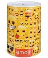 Emoji spaarpot 10 cm type 2 trend