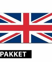 Engeland thema artikelen pakket trend