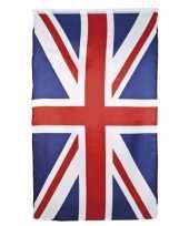 Engelse vlag 90 x 150 cm trend