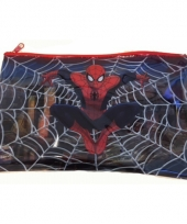 Etui spiderman 25 cm trend