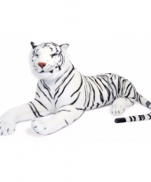 Extra grote witte tijger 170 cm trend