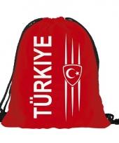 Fans rugtas turkije trend