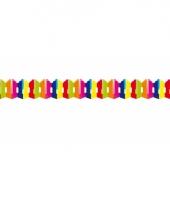 Feestartikelen 1 jaar feest slinger trend