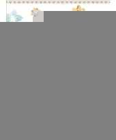Feestelijke tafelkleden van vaiana 120 x 180 cm trend
