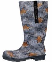 Festival laarzen voor mannen trend