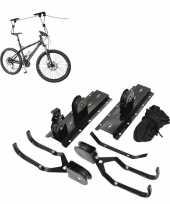 Fietslift fiets ophangsysteem tot 4 meter trend