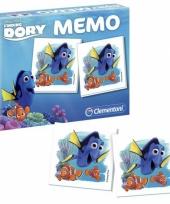 Finding dory memory spel trend