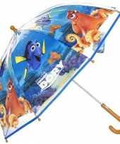 Finding dory paraplu kinderen 70 cm trend