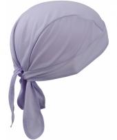 Fitness bandana lila trend