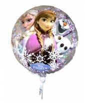 Folie ballon frozen 54 cm trend