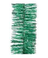 Folie slinger groen 270 cm trend