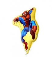 Folie spiderman ballonnen trend