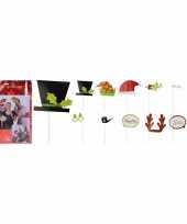 Foto props set kerst accessoires trend