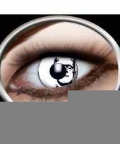 Frankenstein eyes lenzen trend