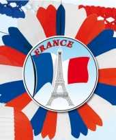 Franse decoratie waaier trend