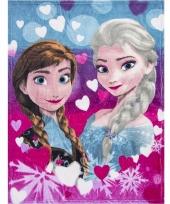 Frozen dekentje kinderkamer 90 x 120 cm trend 10094375