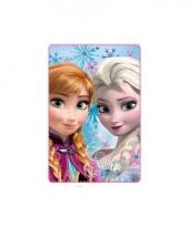 Frozen dekentje kinderkamer trend 10076360