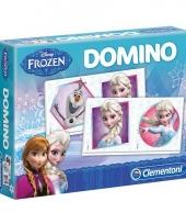 Frozen domino trend