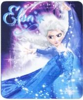 Frozen kinderkamer dekentje elsa 120 x 140 cm trend