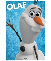 Frozen poster olaf 61 x 91 5 cm trend