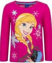 Frozen t-shirt anna roze trend