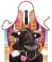 Funny bbq schorten rodeo trend