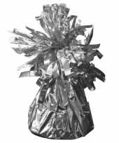 Gewicht 170 gram zilver voor ballon trend