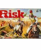 Gezinsspel risk trend
