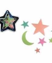 Glow sterren in verschillende formaten 30x trend
