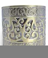 Gouden armbandje trend