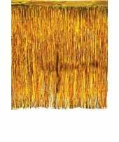 Gouden artikelen deurgordijn trend