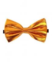 Gouden vlinder strikken trend