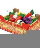 Groentewinkel speelgoed kist trend 10053071