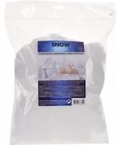 Groffe sneeuwvlokken 50 gram trend