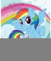 Grote deurposter van my little pony trend 10077197