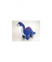 Grote dinosaurus knuffel 48 cm trend