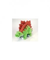 Grote dinosaurus knuffels 48 cm trend