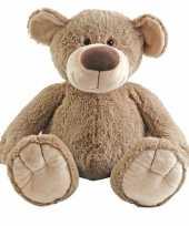 Grote knuffelbeer bella 70 cm trend