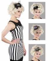 Haarband met decoratie trend