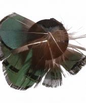 Haarveren groen trend